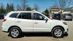 2010 Hyundai Santa Fe GL V6 FWD **PAY $100.62 Bi-Weekly $0 Down* Cambridge Kitchener Area image 5
