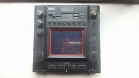 Korg Kaoss Pad KP3 Effects Processor and Sampler