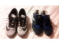 Nike shoes size 9