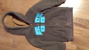 Childrens Place warm hoodie