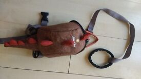 Little Life dinosaur toddler rucksack