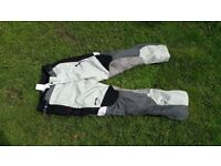 BMW Motorcycle trousers