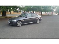 2007 BMW 320d msport