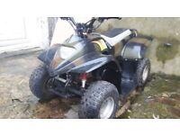 50cc quad Ono
