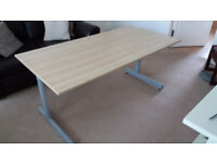 Large Office Style Table