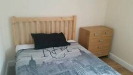 Double room furnished, £90 pw and double at £90 in Stevenage Incl all bills and wifi. Shared house