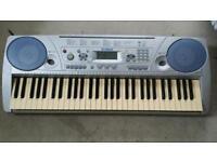 Yamaha PSR-275 Piano keyboard - 61 Touch Response Keys