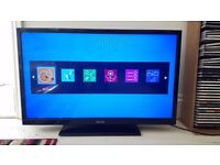 """Celcus TV 32"""" HD Ready (DLED32167HD) ~ FreeView ~ 2 x HDMI"""