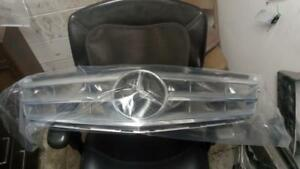 Mercedes-Benz RADIATOR MASK GRILLE GRILL A2048800023 - GOODLINE AUTO PARTS