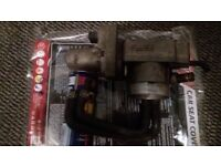 Vectra b Gsi 2.6 v6 electronic carb for sale.