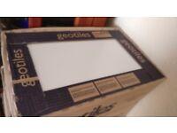 Brand new top quality ceramic matt white wall tiles for sale