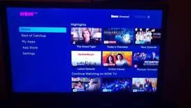42 Bush BLED42FHDAE Full HD 1080p Digital Freeview LED TV
