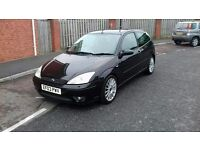2003 ford focus st 170 mechanically perfect great looks