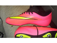 football boots Nike Size 7 unworn
