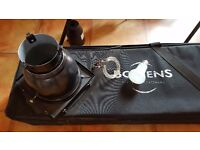Bowens Gemini Esprit 500 Studio Lighting Kit - In great working condition with plenty of extras