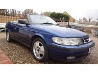 SAAB 93 CONVERTABLE Amazing Condition Head Turner