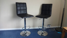 One Pair of Bar Stools