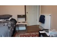 Single Room(Newly Refurbished) for Working Person/Short-let