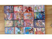 20 Childrens DVDS, Colchester Essex