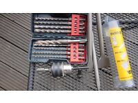 SDS Electric Drill Accesories