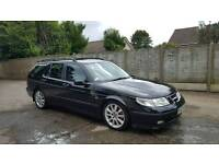 SAAB 9-5 AERO ESTATE 320 bhp