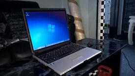 Clevo Rock M550G Laptop