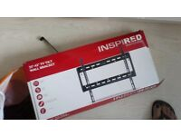 Tv bracket up to 42 inch