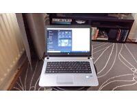 HP ProBook 440 G3 Laptop [256 SSD, 16GB RAM, Intel i5]