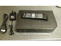 TALK TALK HUAWEI YOUVIEW DN370T 1TB FREEVIEW RECORDER (RECORDS 2 CHANNELS)