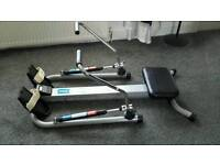 Rowing Machine, Pro Fitness