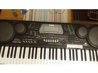 Casio CTK-731 Electronic Keyboard System