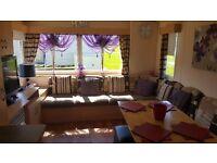 3 bedroom caravan in Craig Tara Situated in Stirling a