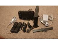 Wii-u Console with extras