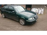 Rover car forsale