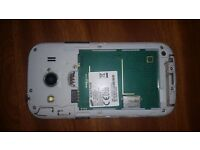 Samsung Galaxy Ace Style LTE G357 for parts