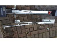 Henderson sprint automatic garage door opener