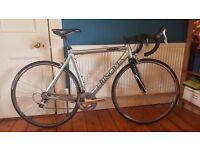 "Principia Elipse SX Road Bike 54"" Lightweight with Dura Ace & Ultegra components"