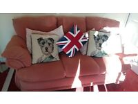 ❤Comfy 3 Seater Sofa and Armchair❤FREE!!