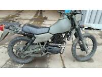 CCM ARMSTRONG MT500 MILITARY ARMY