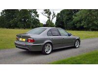 2003 bmw 530d M Sport Auto no px 530 540 525 535 M5 passat lpg skoda