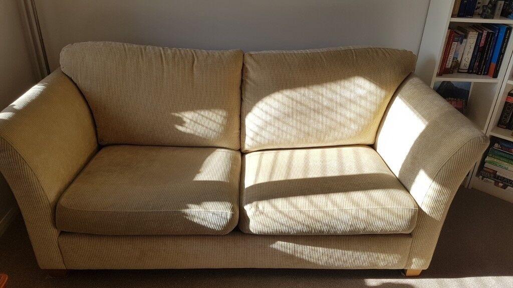 Furniture Village Sofa Bed In Leighton Buzzard Bedfordshire Gumtree