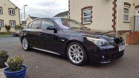 For sale Bmw e60 530d sport