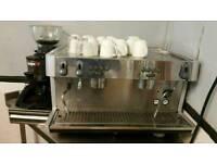 Iberital Coffee machine