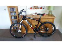 Trek Mountain Bike (L) - £750 Bike