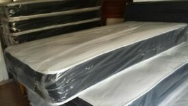 BRAND NEW Memory foam & orthopaedic mattresses, single £ 59, double £ 79, king size £ 99. FAST Del