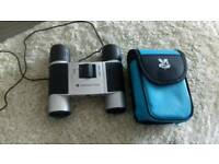 National Trust binoculars £10