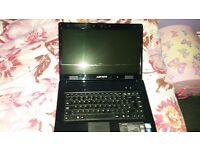 Advent Roma 1000 laptop for sale