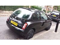 automatic, hpi clear, low mileage