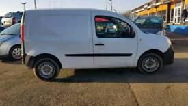 2010 Renault Kangoo 1.5 diesel sat/nav,12 months Warranty