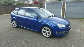 Ford Focus ST-2